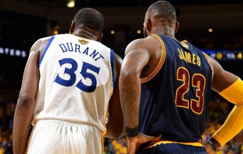 Three reasons why Kevin Durant is better than LeBron James