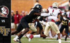 Can Florida State come back?