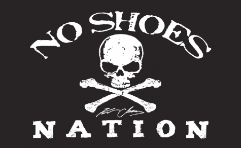No Shoes Nation ready to take over in 2018