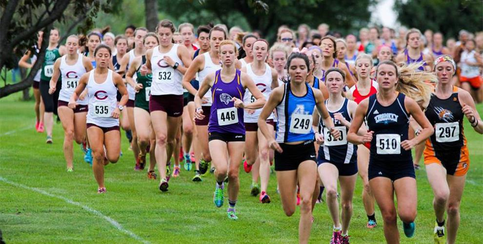 Running XC is the most awesome pain you will ever feel.