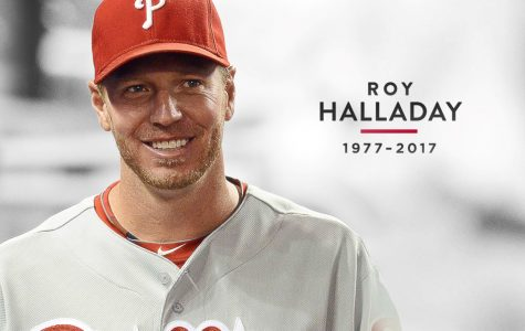 Roy Halladay passes away in plane accident