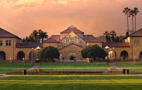 Why Stanford is the most prestigious school in America