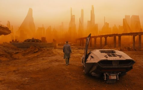 Blade Runner 2049: a sequel done right