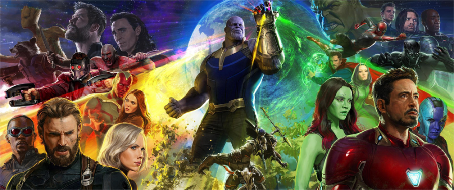 The+new+Avengers+movie+is+quickly+approaching.