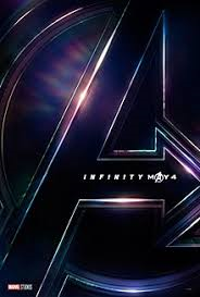 Avengers: Infinity War comes out May 2018.