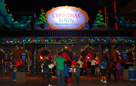 Holiday attractions: Tampa Bay edition