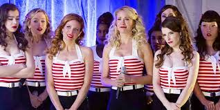 Pitch Perfect 3 hits the theaters