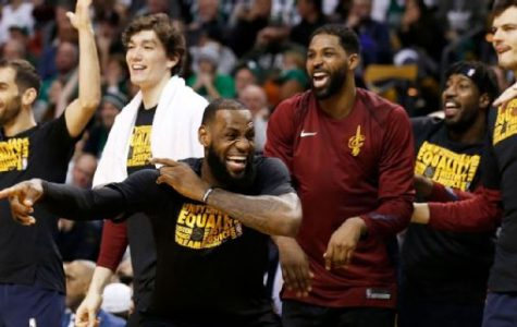 Cavaliers' roster purge