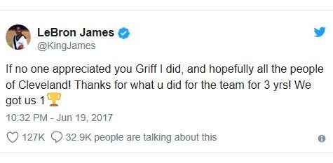 The Cavs' trouble continues