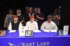 A deep dive into East Lake's signing day