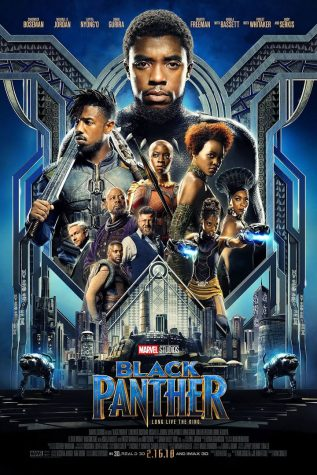 Black Panther's first solo film delivers