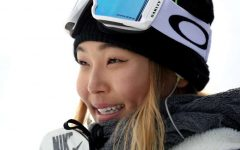 Chloe Kim: the future