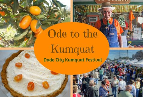 Kumquats: the perfect combo
