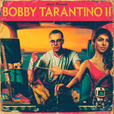 Logic uses similar art cover style for the sequel to his 2016 mixtape Bobby Tarantino.