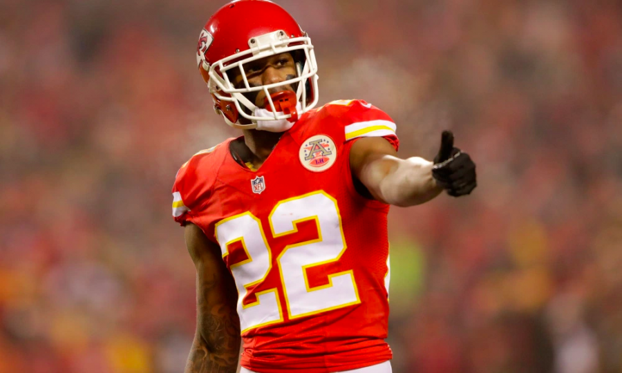 Former+Chiefs+cornerback+Marcus+Peters+is+headed+to+Los+Angeles.