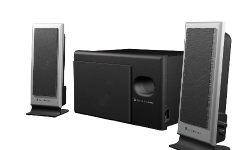 Altec Lansing: the speaker system of the past