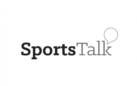 Sports talk: upsets galore!