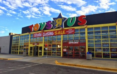 Toys R Us may close all its US stores
