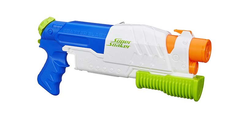 Super+Soaker+ready+for+action+.