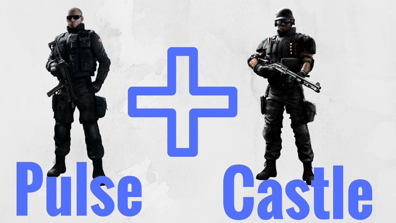 Pulse and Castle: the two FBI operators that are completely useless.