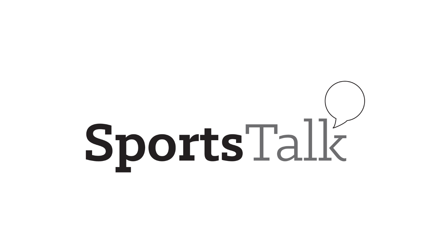 This is the final issue of Sports Talk, thanks for reading!
