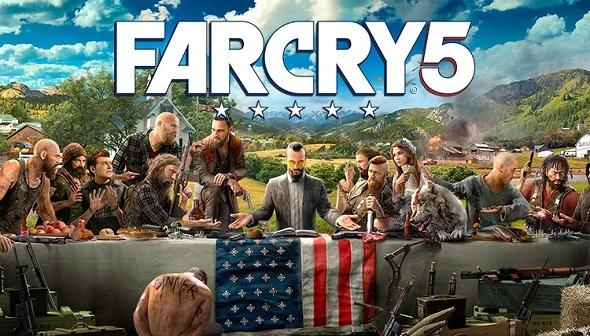 Far Cry 5 has been the biggest release of the year so far.