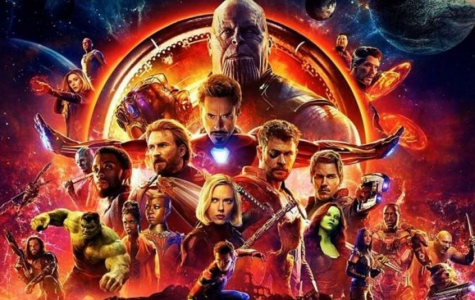 Infinity War review
