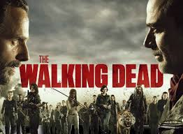 Walking Dead review