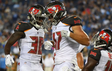So, You're Saying There's a Chance? (Bucs Season Preview)