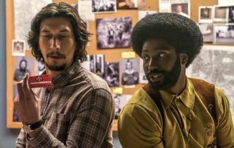 Comparison of the confrontation of social and political problems in Sorry to Bother You and BlackkKlansman