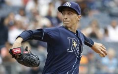 Can the Rays make a playoff push?