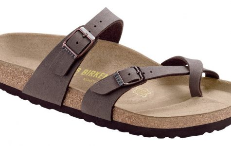 Birkenstock – Rising in Fashion and Comfort