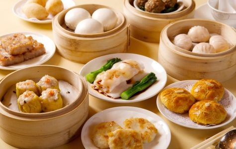 Dim Sum – Your next culinary escapade