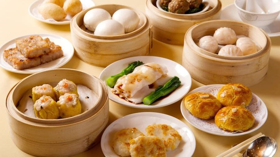 """The literal translation for Dim Sum is """"to touch the heart"""" Photo Provided by CNN.com"""