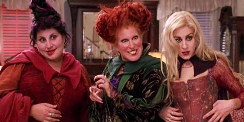 Hocus+Pocus+is+a+great+choice+for+those+who+scare+easily.