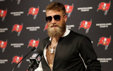 FitzMagic Fever Spreads through Tampa Bay