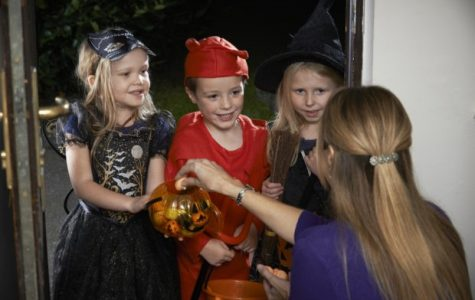 Best neighborhoods for trick-or-treating