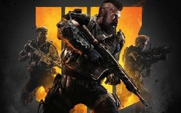 Fourth time's a Charm – Call of Duty Black Ops 4