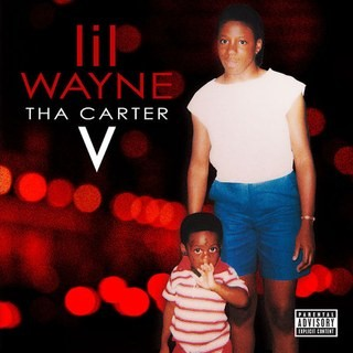 V is for Carter V
