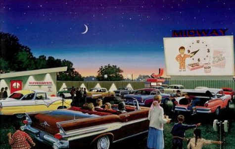 Drive-in movies: should you go the extra mile?