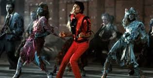 The video for Thriller is an all-time classic.
