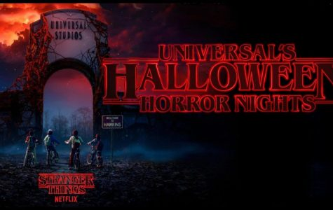 Halloween Horror Nights Review
