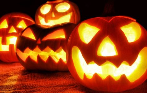 How the Jack O' Lantern Came to Be
