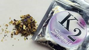 Synthetic weed and its threats