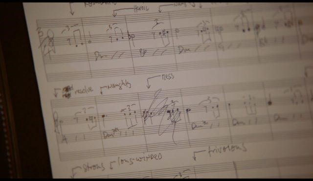 A+picture+of+a+film+score+in+the+making+and+the+complexity+of+notes.+%0APicture+by%3A+https%3A%2F%2Fwww.cinema5d.com%2Fmasterclass-review-hans-zimmer-teaches-film-scoring%2F%0A