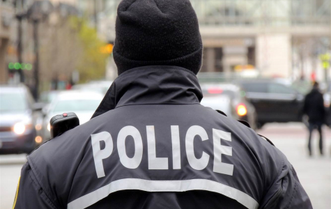 Police officer charged with rape after a traffic stop