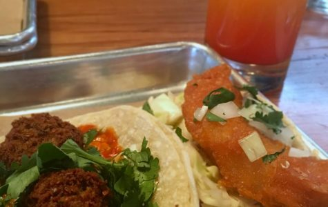 BarTaco: the Toy Tacos