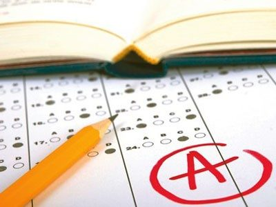 How to ace your next test