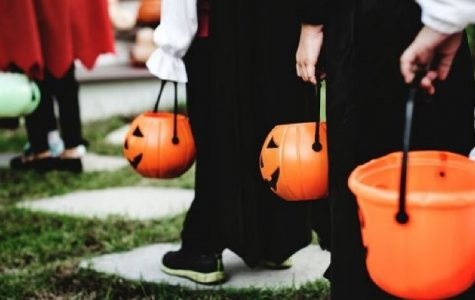 Trick or Treating: Too Taboo for Teens?
