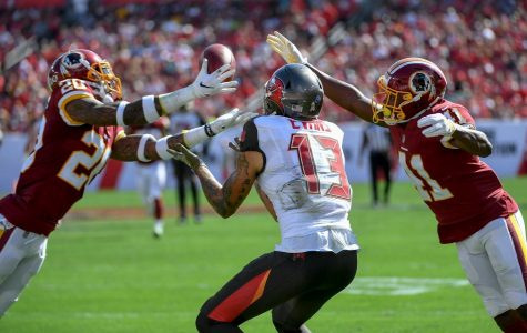 Bucs in Disarray as Playoff Hopes Fade Yet Again